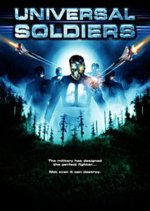 13. Universal Soldiers