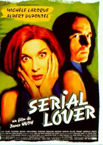 Serial Lover Affiche