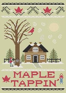 Maple Tappin small