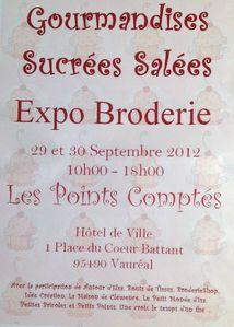 ExpoBroderieVaureal2012