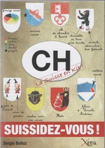 CH.La Suisse en kit BELLUZ