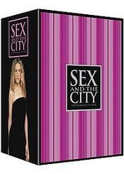intégrale sex and the city 79,99 E