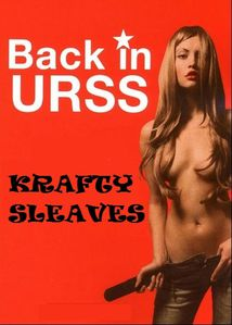 back in urss
