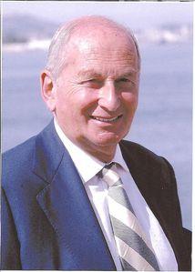 Arthur Paecht