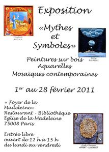 exposition Chaimarts