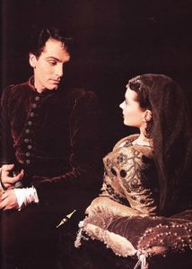 The Oliviers Vivien Leigh and Laurence Olivier