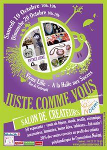 2013 Juste Comme Vous petit