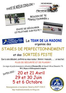 Affiche Stages 2013 R Small