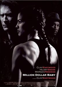 Million Dollar Baby French front