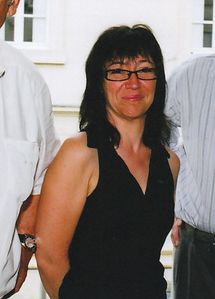 Muriel Aubert Buccellari