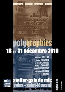 Aff polygraphies2010