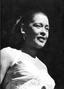 Billie Holiday 400