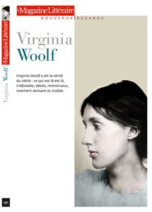 MagLit couverture Woolf