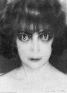 Casati by man ray 2