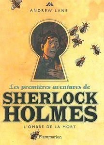 premieres aventures sherlock holmes