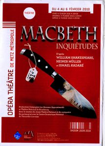 macbeth metz