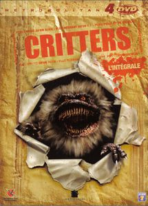 Critters integrale
