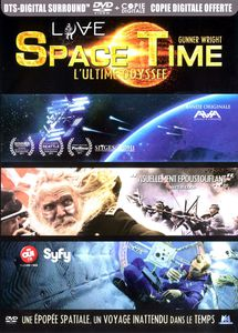 Space Time L Ultime odyssee