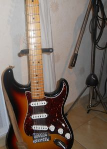 guitares et marron 004