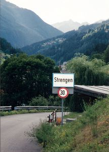 Strengen Tyrol 2003
