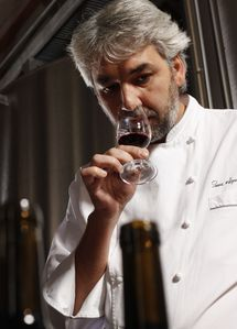 Pierre Négrevergne - Wine by Chef 2010