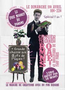 Free Market de Panme N° 6 jpg