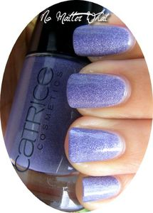 Swatch Dirty Berry 1