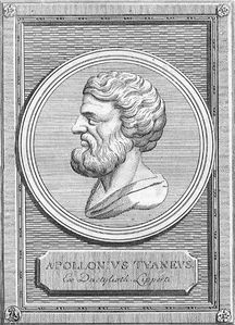 Apollonius of Tyana 2