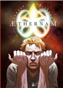 aethernam cover