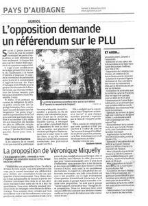 article Provence 11 déc 2010