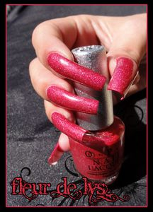Swatch OPI ( DS)