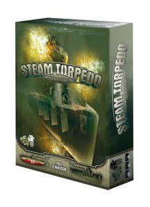 Steam Torpedo pack immersion 3D