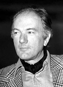Thomas Bernhard photo 2