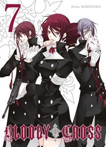 Bloody Cross 7