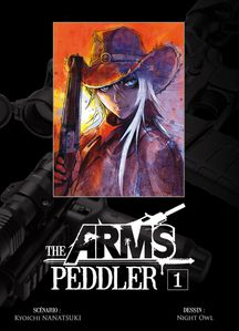 The Arms Peddler 1 1