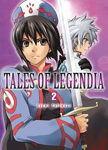 Tales of Legendia 2