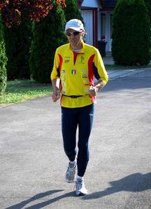 6 giorni Running del Balaton (Balatonfured) 2014 (4^ ed.). Andrea Accorsi ci riprova: un'intervista di Claudio Bernagozzi