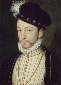 France Charles IX