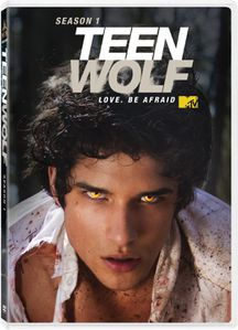 Teen Wolf The Complete First Season (2011)