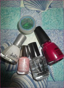 vernis french