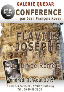 flavus-joseph