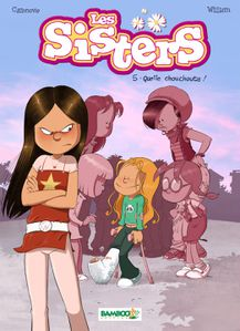 COVER SISTERS 5