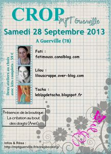 Affiche 2013