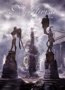 NIGHTWISH Nightwish--2006--end-of-an-era--l