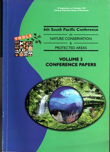 Pacific conference