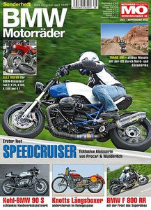 speed cruiser bmw press cover