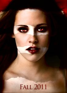 Breaking Dawn Fan Art 2
