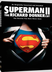 superman2 donner cut dvd