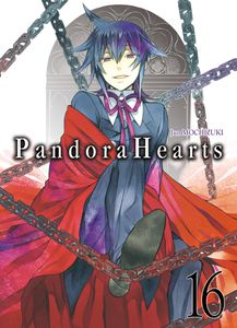 Pandora Hearts 16