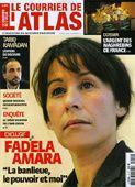 Le Courrier de l'Atlas - avril 2008